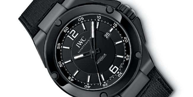 F1-IWC-Ingenieur-Automatic-AMG-Black-Series-Ceramic-Mercedes
